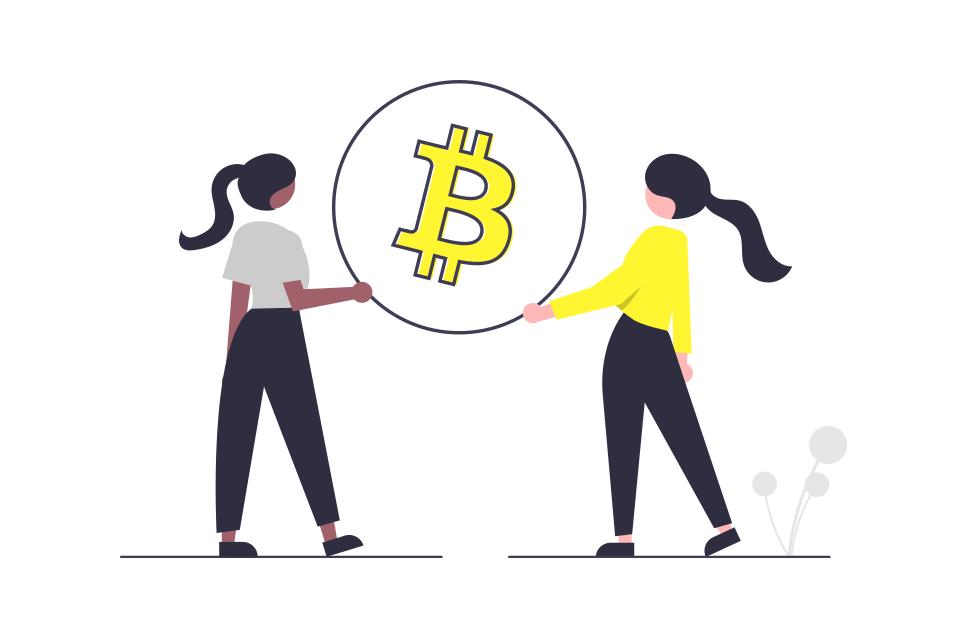 Precio de Bitcoin hoy