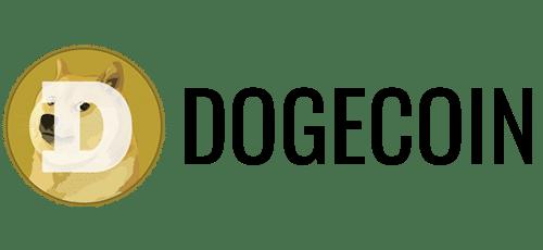 logotipo de dogecoin